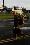 A Marine as he arrives in Liberia in support of Operation United Assistance 141009-A-ZZ999-045.jpg