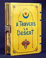 A Travers le Desert, boite, photo 3.JPG