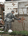 A U.S. Soldier with the 63rd Civil Support Team, Oklahoma Army National Guard conducts search and rescue operations May 21, 2013, in Moore, Okla 130521-Z-BB392-402.jpg