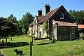 A cottage near the church - geograph.org.uk - 1332317.jpg