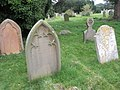 A guided tour of Broadwater ^ Worthing Cemetery (87) - geograph.org.uk - 2344029.jpg