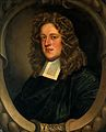 A man; identified speculatively as the Hon. Robert Boyle. Oi Wellcome V0017788.jpg