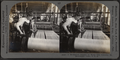 A mechanical twister at work. Silk industry, South Manchester, Conn., U.S.A, by Keystone View Company.png