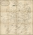 A sketch of the roads within fourteen miles of Tunbridge Wells. LOC 2018588064.jpg