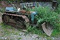 Abandoned bulldozer - geograph.org.uk - 1466341.jpg