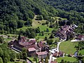 Abbaye Saint-Pierre, vue du site.JPG