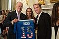 Abby Wambach at White House 02.jpg