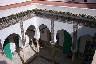 Villa Abd-el-Tif - Villa Abd-el-Tif