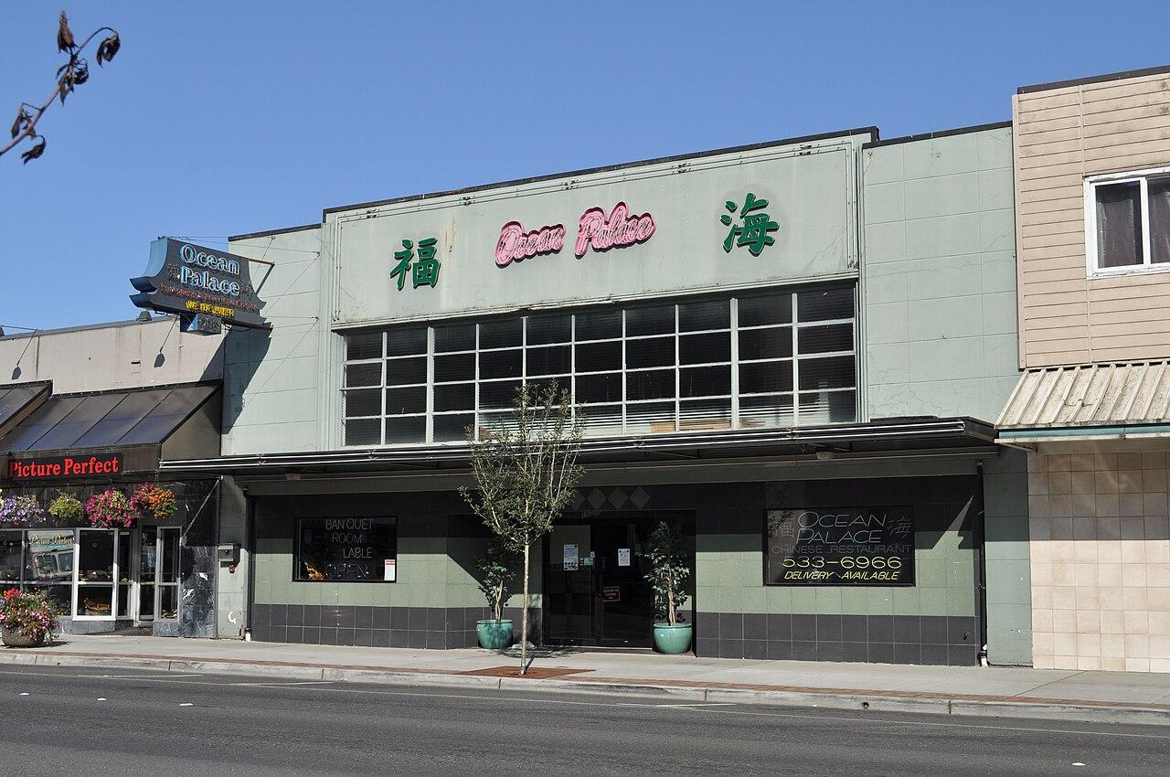 Aberdeen Chinese Restaurant In White Plains