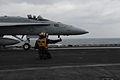 Aboard the aircraft carrier USS George H.W. Bush 141114-N-ZZ999-023.jpg