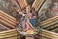 Abtei Seckau Basilika Gewölbe Madonna 01.jpg