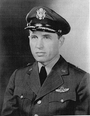 John B. Ackerman - Image: Ackerman John B