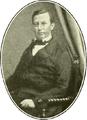 Acta Horti berg. - 1905 - tafl. 125 - Georg Heinrich Mettenius.png