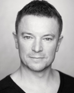 Craig Kelly (actor) British actor