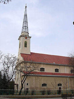 Catholic Church in Ada