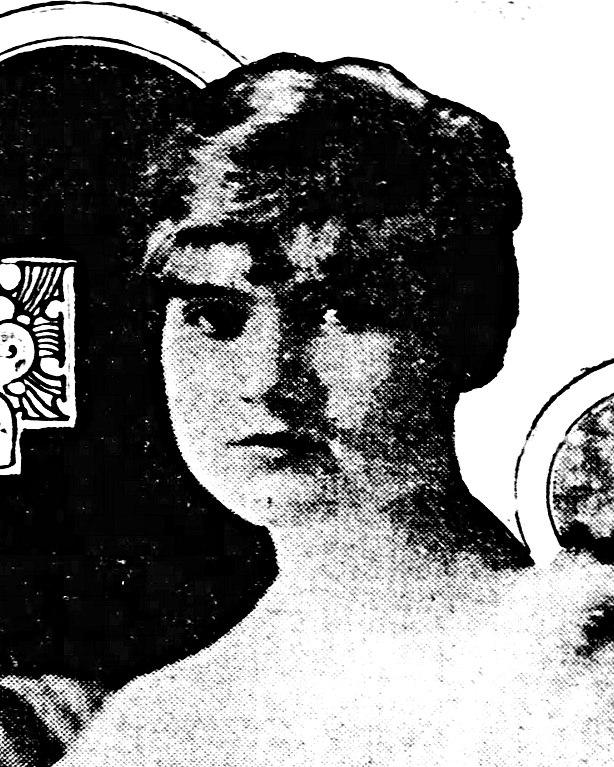 File:Adaline Capen, 1913 Veiled Prophet queen in St  Louis jpg