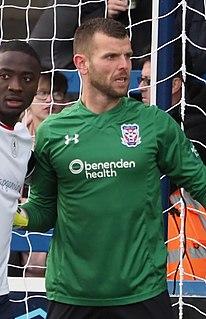Adam Bartlett English footballer