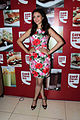 Aditi Rao Hydari at Cafe Coffee Day 03.jpg