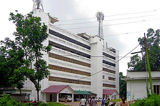 Administrative building at University of Chattogram (13).jpg