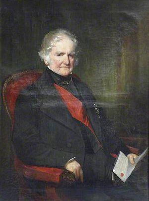 John West (Royal Navy officer) - Sir John West