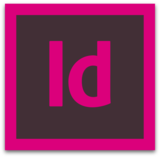 Logo Adobe InDesign