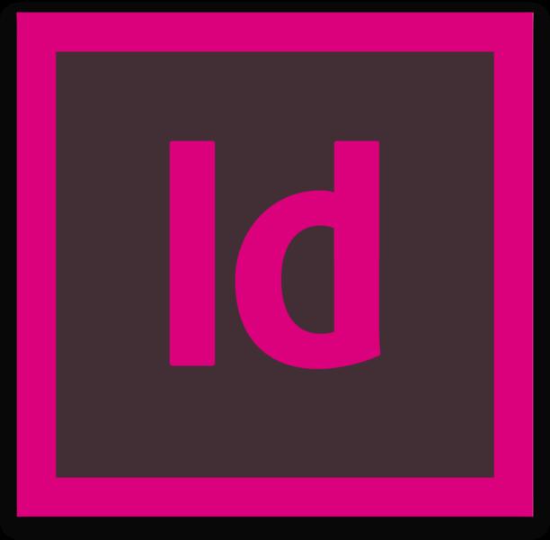 Adobe Indesign Icon Cs6 Adobe InDesign is a desktop