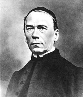 Adolph Kolping German catholic priest (1813-1865)
