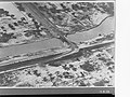 Aerial view of lock and bridge along River Murray showing irrigation channel(GN11133).jpg