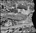 Aerial view of newer Jerusalem showing the King David Hotel and the Y.M.C.A. building LOC matpc.13648.jpg
