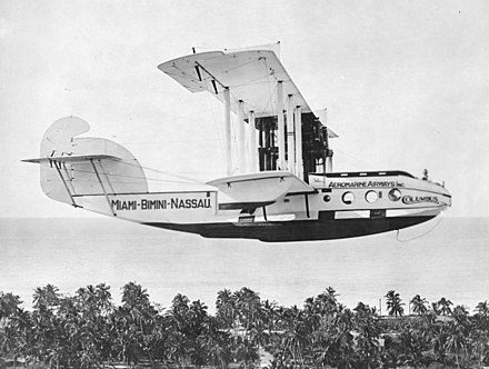 List of seaplanes and amphibious aircraft - Wikiwand