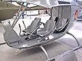 Aerotécnica AC-14, Seats detail.jpg