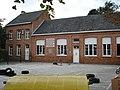 Afdeling Zevendonk Sint-Pietersinstituut, oude school, Kapelweg 56-58, Turnhout.jpg