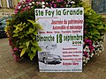 Affiche, rassemblement de véhicules, Sainte-Foy-la-Grande.jpg
