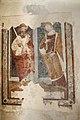 Affresco della Chiesa di Santa Croce - Populonia (Piombino).jpg