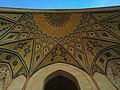 Agha bozorg mosque enterance.jpg