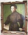 Agnolo bronzino, ritratto di lorenzo lenzi, 1527-28 circa.JPG