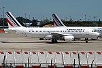 Air France, F-GKXR, Airbus A320-214 (35723401416).jpg