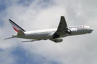 F-GSPY - B772 - Air France