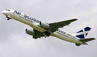Air Scotland