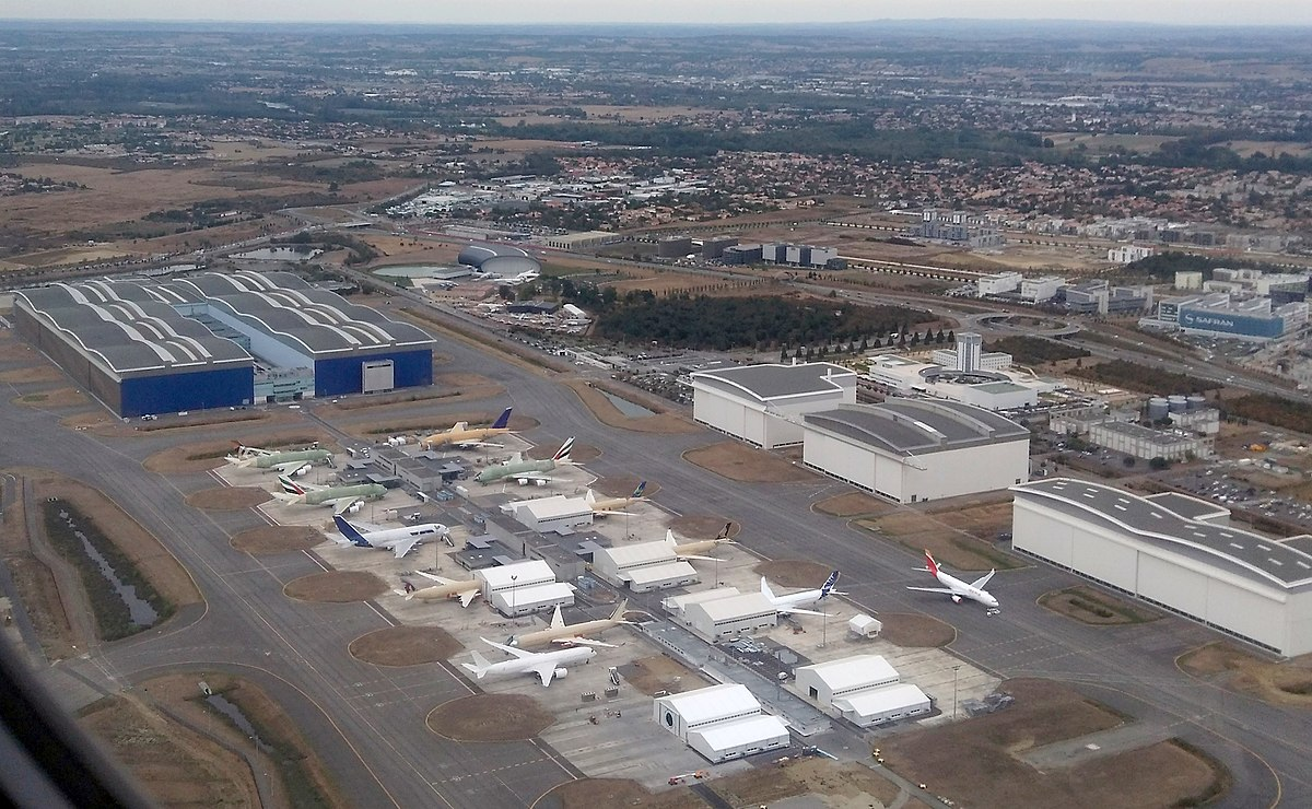 Airbus Wikipedia