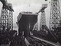 Aircraft carrier Terrible launch.jpg