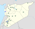Airports in Syria.svg