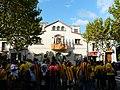 Ajuntament d'Esplugues - Via Catalana - després de la Via P1200513.jpg
