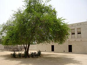 Jasra - The Al-Jasra house.