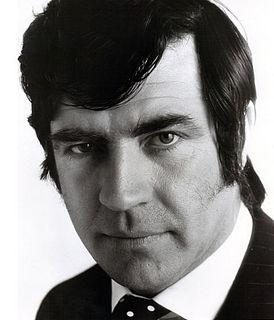 Alan Bates English actor
