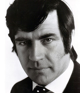 Alan Bates - Bates in 1975