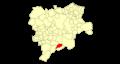 Albacete Férez Mapa municipal.png