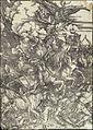 Albrecht Dürer - Os Quatro Cavaleiros do Apocalipse.jpg