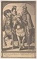 Albrecht van Oostenrijk (1559-1621) en Isabella van Spanje (1566-1633); aartshertogen en landvoogden van de Zuidelijke Nederlanden, Felixarchief, 12 9243.jpg