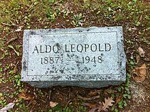 leopold definition